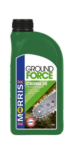 Morris Ground Force Croma 30 Chainsaw Bar Oil