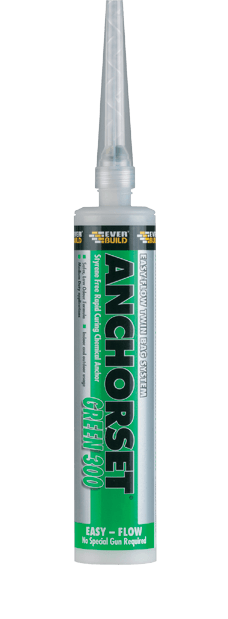 Anchorset Green 300ML