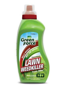 Hygeia Lawn Weedkiller 500ML