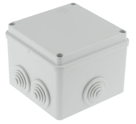 Ip65 Square Junction Box
