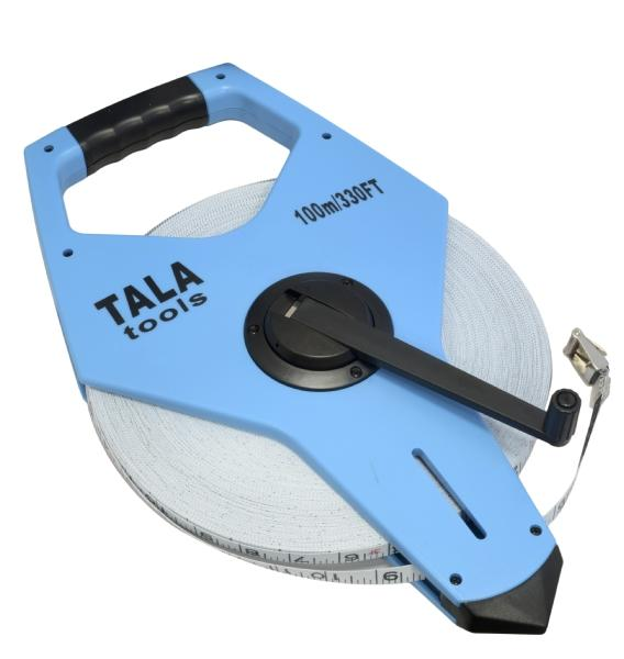 Tala 100ft Fiberglass Tape
