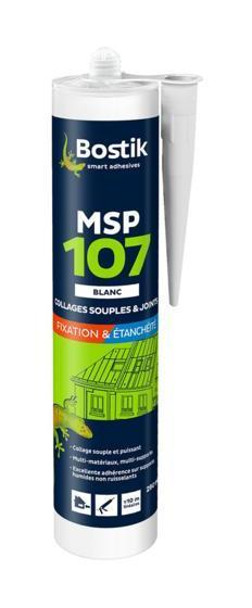 MSP 107 White 300ml