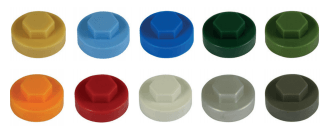 Tex Screw Caps