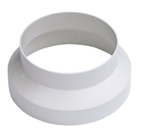 PVC 125mm To 100mm Reducer