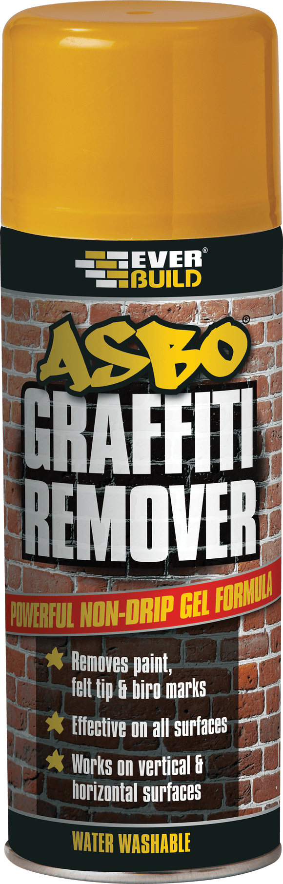 Graffiti Remover 400ml