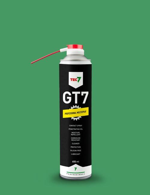 GT 7 Next Generation Penetrating Oil 200ml