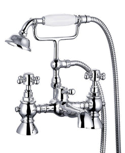 Georgia Bath Shower Mixer - Sheahan's Homevalue Hardware