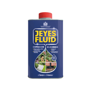 Jeyes Fluid Outdoor Cleaner & Disinfectant