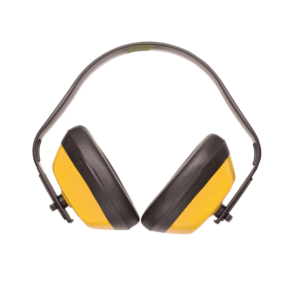 Portwest Standard Ear Muff - Sheahan's Homevalue Hardware