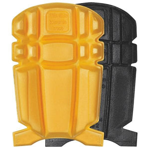 Snickers 9110 Craftsman Knee Pads Yellow Black
