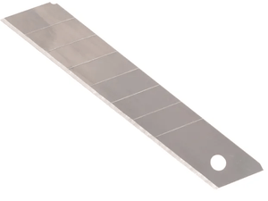 Stanley 18mm Snap Off Blades Pack Of 10