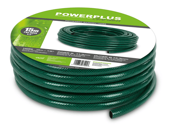Power Plus Hose 15 Metre