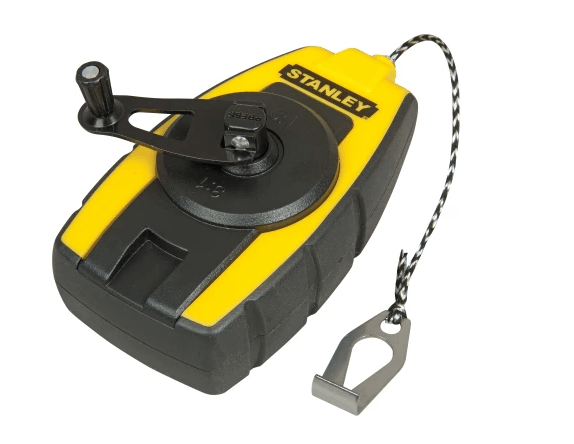 Stanley Compact Chalk Line 9 Metre