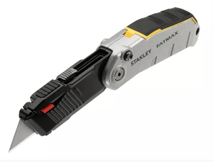 Stanley FatMax Spring Assisted Folding Knife