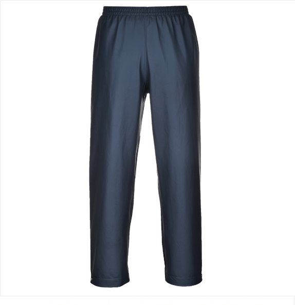 Portwest Sealtex Air Rain Trouser Navy