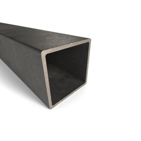 100 x 100 x 4mm Box Iron
