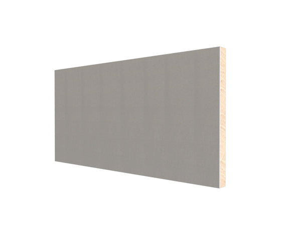 Quin Therm Polyiso Insulated Plaster Board 83mm
