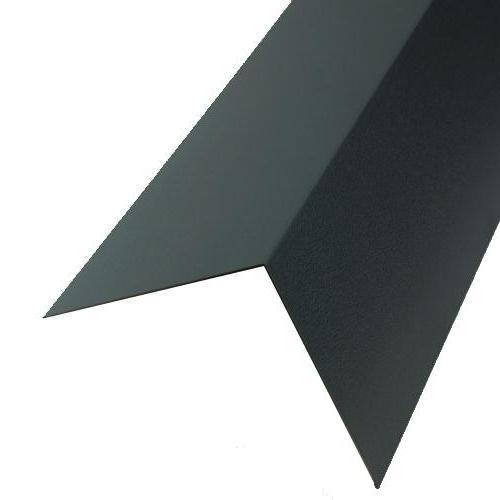 Grey Corner Flashing 150mm