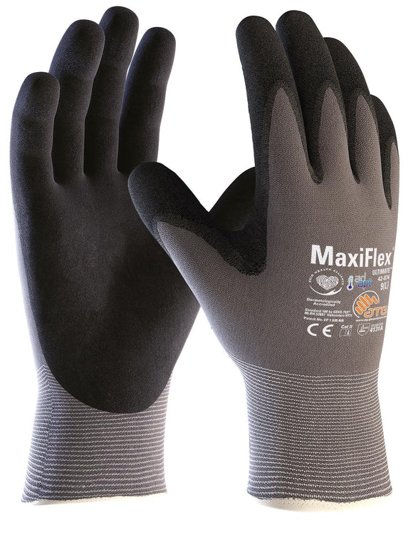 MaxiFlex Ultimate Gloves - Sheahan's Homevalue Hardware