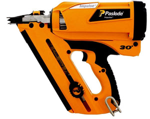 Paslode IM350+ Plus Cordless Gas Nailer - Sheahan's Homevalue Nenagh