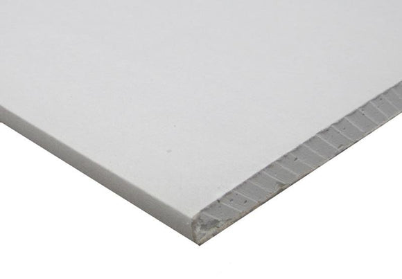 Plain Plaster Board 9.5mm