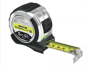 PowerBlade II Pocket Tape 5m/16ft - Sheahan's Homevalue Nenagh