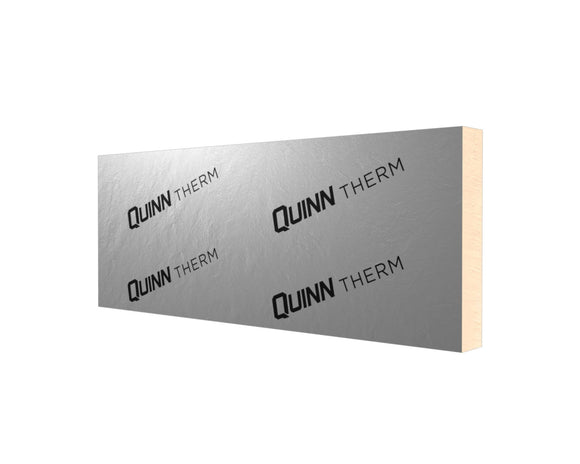 Quin Therm Polyiso Cavity Wall Insulation 100mm