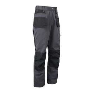 TuffStuff 710 Excel 2 Tone Work Trouser - Sheahan's Homevalue Hardware
