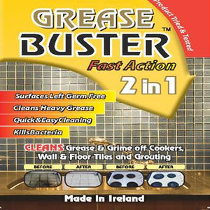 Grease Buster 750 Ml