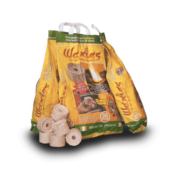 Waxies Pack Of 30