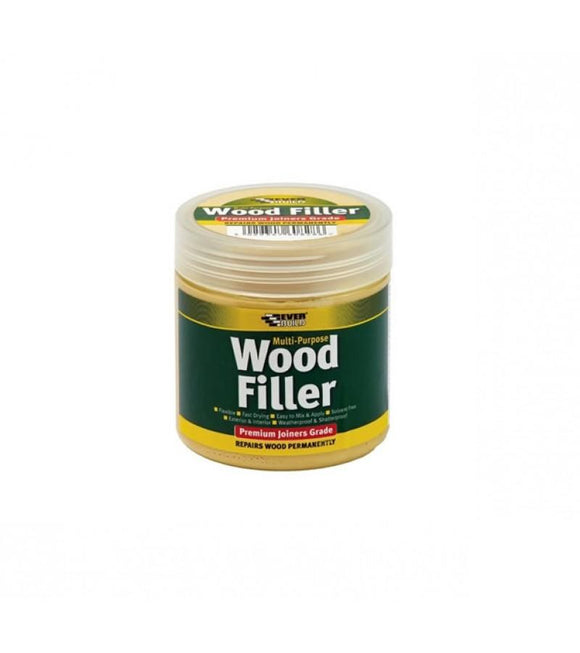 Wood Filler Pine 250ml