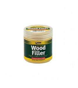 Wood Filler Mahogany 250ml
