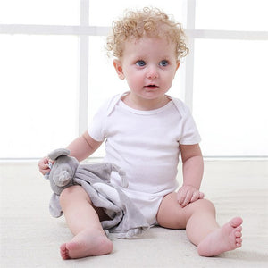 1 PC Baby Comforting Plush Toy Animal Doll