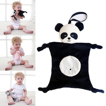 Load image into Gallery viewer, 1 PC Baby Comforting Plush Toy Animal Doll