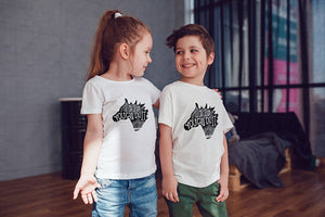 Unicorn Kids Shirts Kids Tshirt Toddler Shirt Gift