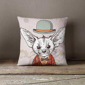 Kids Room Decor Decorative Throw Pillow Cover