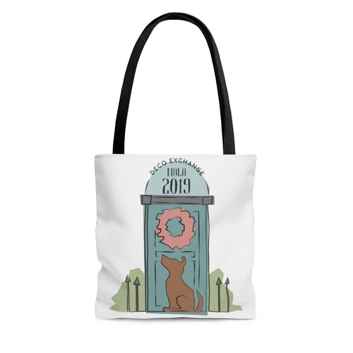 DecoExchange Nola 2019 Tote Bag