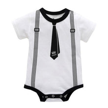 Load image into Gallery viewer, Fashion Toddler Infant Baby Girl Boy Bodysuits