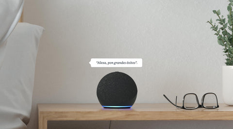Amazon Echo Dot 4 Costa Rica