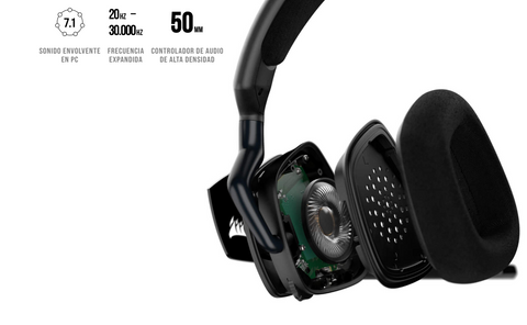 Audifonos VOID Gamer Elite