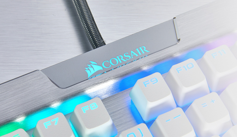 Teclado Corsair K70 Mx Speed