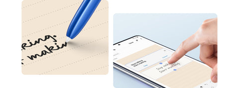 Galaxy Note 10 Lite S Pen