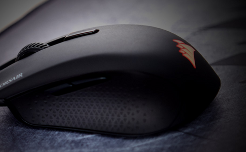 Mouse Gamer Harpoon