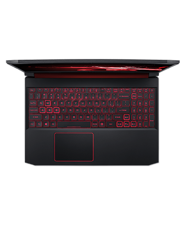 Laptop Acer Nitro 5 AN515 256Gb 8Gb Intel I5-9300H