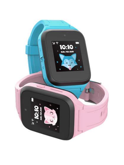 Relojes Smart Watch Alcatel Movetime Family
