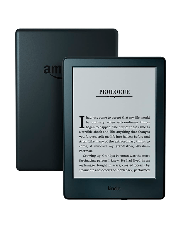 "Tablet Amazon Kindle 6"" 4GB WIFI"