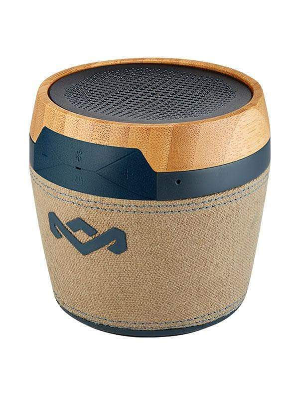 Parlante Parlante Bluetooth House Of Marley Chant Mini marley-navy EM-JA007-NV