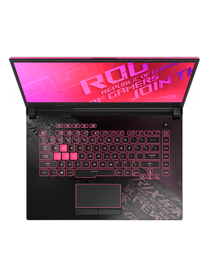Laptop Asus ROG Strix 15.6