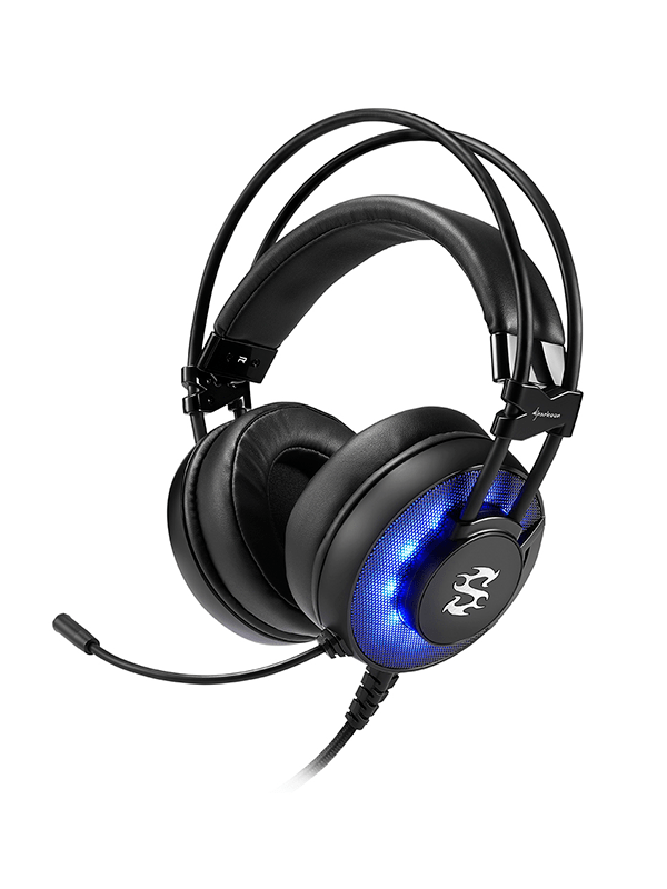 Audifonos Gamer Sharkoon Skiller SGH2