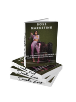 BOSS MARKETING EBOOK